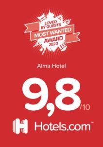 Premio-Hoteles